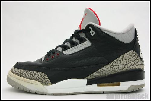 Black Cement III