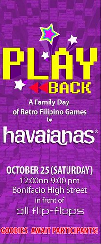 Havaianas Playback TODAY!