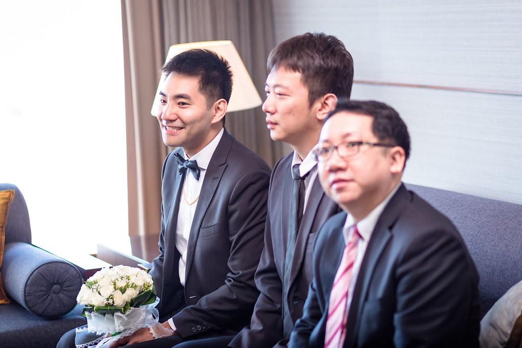 澤宇&芮蓁、婚禮_0082