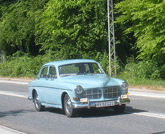 Volvo Amazon (121) (Auto100a) Tags: volvoamazon volvo121