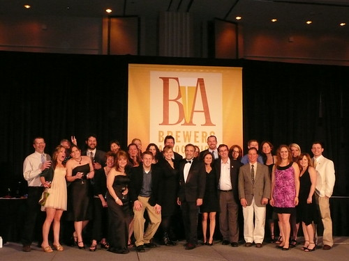 The BA Staff