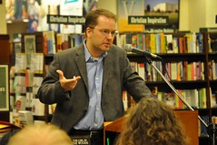 David Bell from WKU Talked about The Missing and the Lost at Barnes and Noble as part of the WKU Libraries' Kentucky Live! talk series.