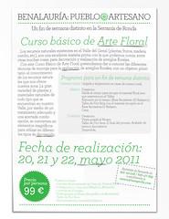 ría: Pueblo Artesano #2