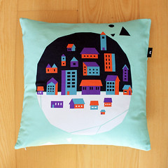 the urban (mw82) Tags: illustration design graphic sale pillow merch envelop totebag envelopeu
