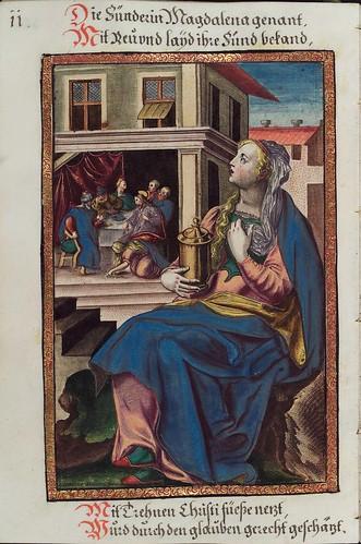 014 -Cod. Guelf. 54.10 Aug. 4°- HERZOG AUGUST BIBLIOTHEK Wolfenbüttel