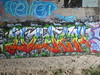 Dzyer (404 ǝɹɹoɹ) Tags: graffiti dzyer sfc spie