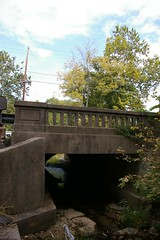 Stone arch bridge, Boonsboro, Maryland