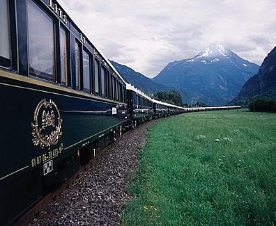 Mejores viajes en tren