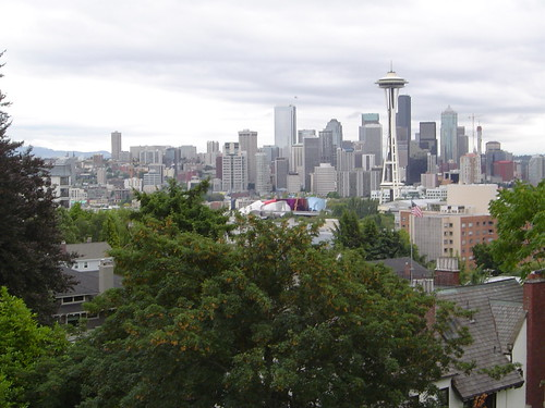 Seattleview