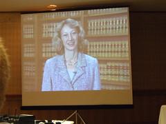 Debra Bowen Keynote via DVD