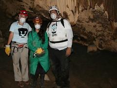 Cueva de los Riscos. (Pablo Leautaud.) Tags: mxico geotagged mexico queretaro caves taller unam cave karst cccp speleology cueva cuevas biologia espeleologia caverna jalpan riscos biospeleology practicadecampo pleautaud fciencias losriscos cuevadelosriscos geo:lat=2120435893693313 geo:lon=9951952977019882 bioespeleologia