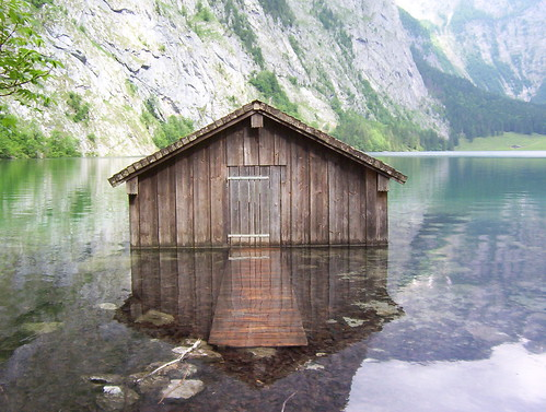 boat shed?