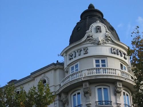 Alojamientos en Madrid