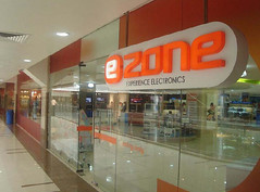 eZone Retailer of Electronics in India