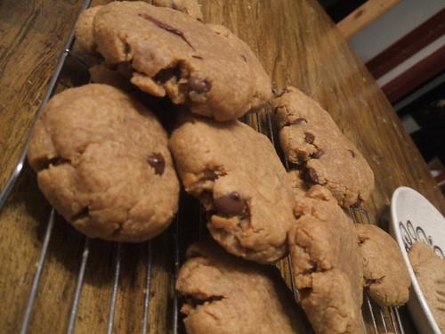softchocchippeanubuttercookies