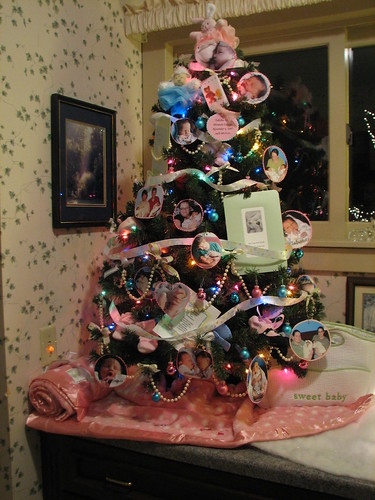 Grandbabies Tree