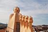 Gaudi 3 (paspog) Tags: barcelona architecture gaudi barcelone
