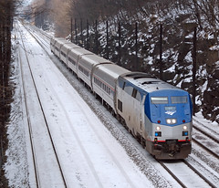 Amtrak GE P42DC 97 (Harry Gaydosz) Tags: pennsylvania ns trains pa amtrak cassandra ge locomotives railroads generalelectric norfolksouthern amtk amtk97