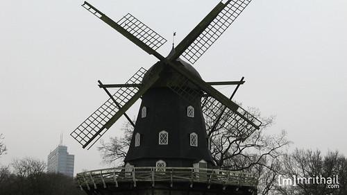 Malmö - Mill