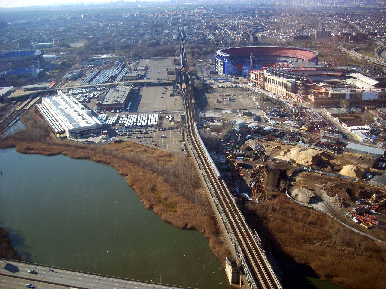Citi Field - Nuevo Estadio de los New York Mets (2009) - Página 2 2138524250_785e818781_o