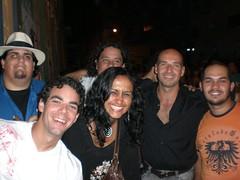 Turma Curso Acessibilidade em Recife Antigo