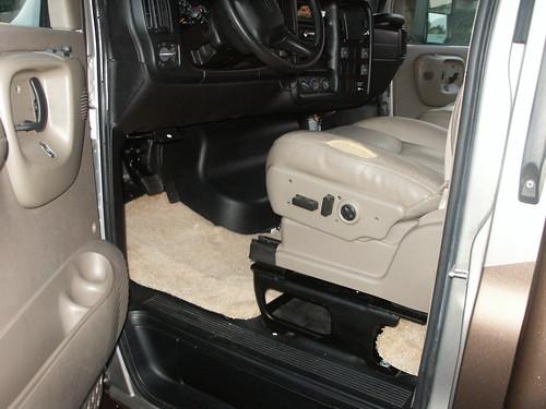 Better Bucket Seats - Diesel Place : Chevrolet and GMC Diesel Truck