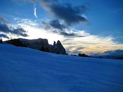 Schlern Winterdream