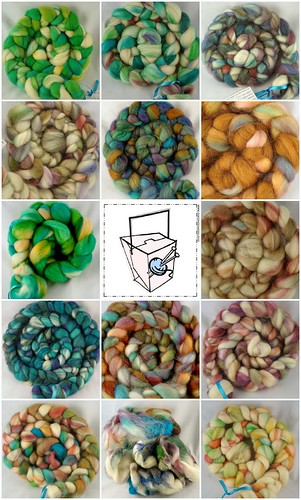 January Roving Sale