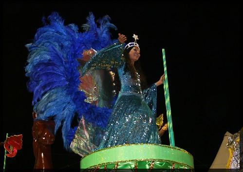 פסטיבל השור, פסטיבל בומבה מאוו בוי בעיר סאו לואיס, ברזיל