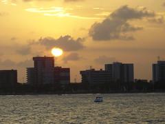 Maceio (Ana Paula J.) Tags: sea urban sun sol praia beach mar urbano beleza paulinha maceio alagoas diaadiadobrasileiro