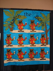 Match the Bears by: Cathy Wiggins Best Pictoral