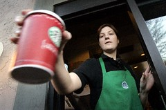 2298910205 348575bb20 m Ode to the Starbucks drive thru