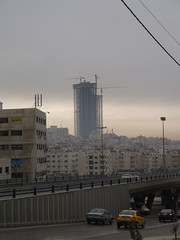 Amman - Skyscraper