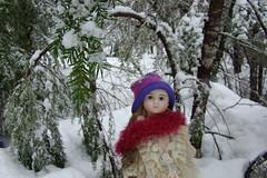 DSC01285.jpgdoll Mt. Rainier (portugita_norton) Tags: snow doll mtrainier livingdoll