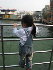 20080313-yoyo喜歡搭船-15