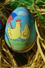 Ottmar's Egg