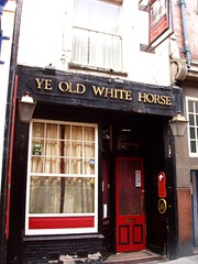 Picture of Ye Old White Horse, WC2A 2HA