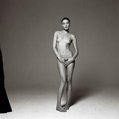 Carla Bruni Sarkozy - nud di fabricadezvonuri
