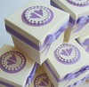 Latest Finished Favour Boxes (ENY888'S) Tags: wedding hearts ivory lilac pearl boxes satin designed favour exclusively bowribbon seventhmoonweddingdesign