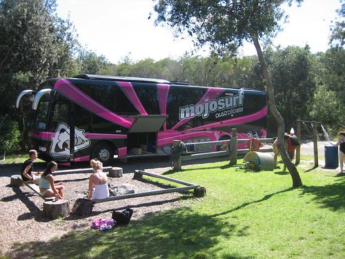 Mojosurf Bus