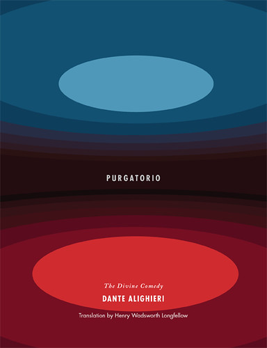 Divine Comedy- Purgatorio Cover by nicoleleepeterson