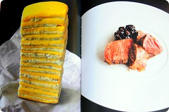 "Steak Pictorial from Heston Blumenthal's ""In Search of Perfection"""