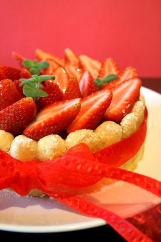 charlotte aux fraises 006