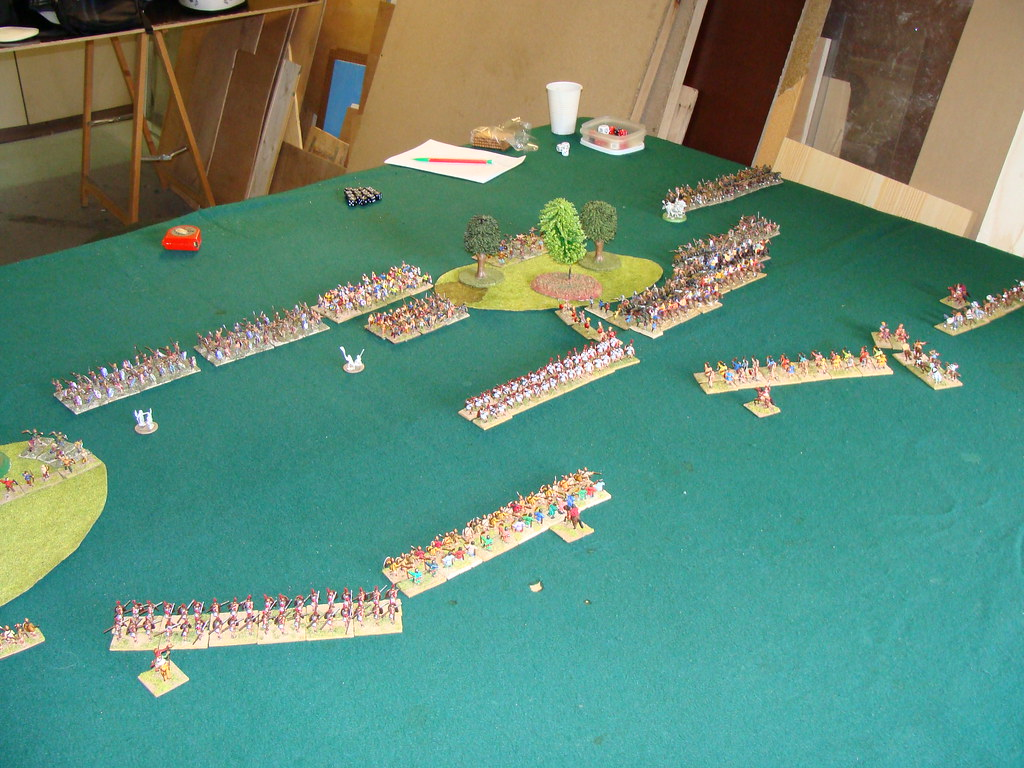 43' invasion de la Britannia 2518974458_bf867e6937_b