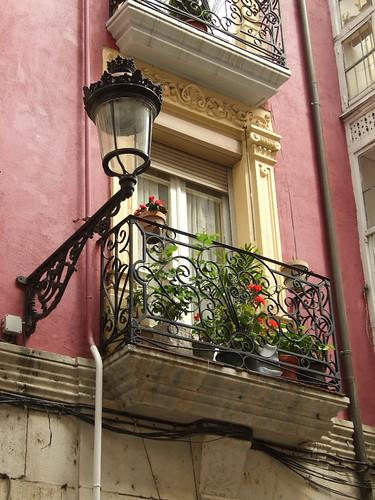 Balcón de La Puebla (Burgos)