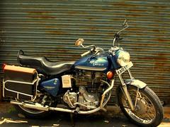 Motorcycle Diaries (Antariksh Jain) Tags: bike vintage ride engine machine motorcycle biker rider cruiser enfield anawesomeshot impressedbeauty diamondclassphotographer flickrdiamond