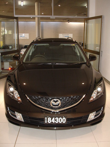 Used Car - Mazda Sydney by eurocars.mazda