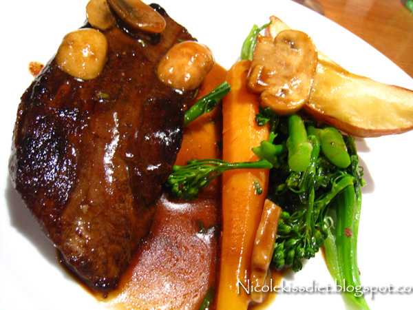 kangaroo steak 2