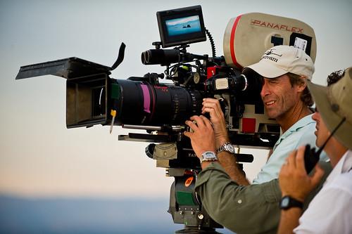 Thumb 2 nuevas Fotos de Michael Bay Filmando Transformers 2