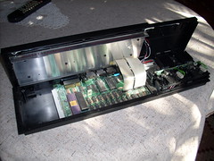 Sinclair QL 07 (Cezko) Tags: spectrum sinclair zx ql sinclairql